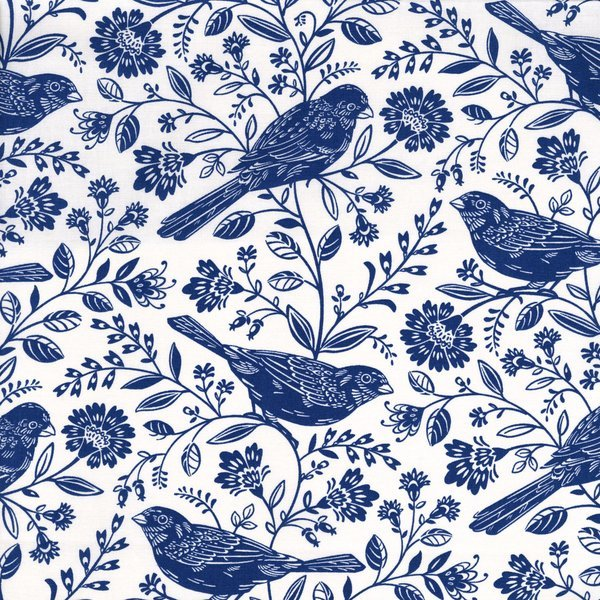 RJR Fabrics Chirp 2641 01