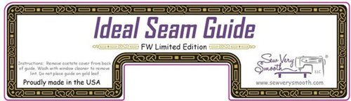 Ideal Seam Guide 5 Featherweight