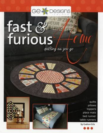 GE Designs Fast & Furious Home