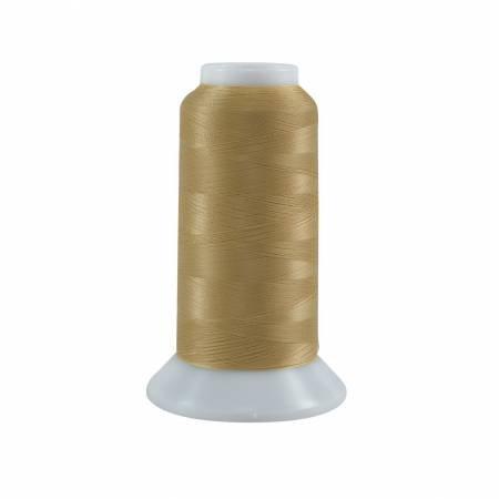 Superior Threads The Bottom Line 60wt Polyester Thread 3000y ConeTan