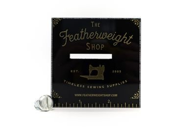 Featherweight Accurate Seam Guide Black
