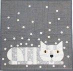 Winter Watcher Pattern by Edie Harper