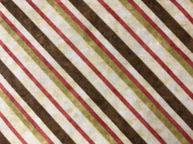 Northcott Studio Mulberry Lane Stripe 4647 30