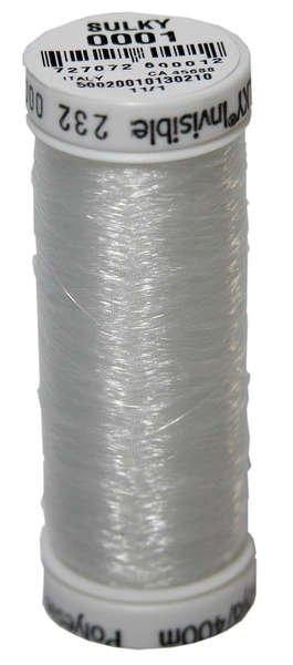 Sulky Invisible thread 2oom