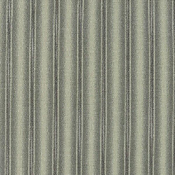 Ombre Stripe - Aqua