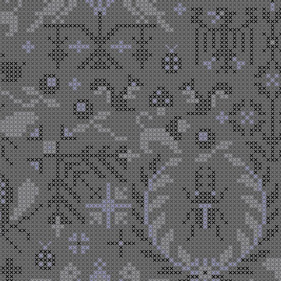 Alison Glass Sunprints 2020 A-9387-K