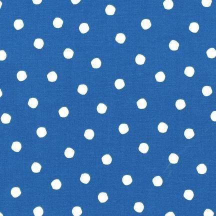 Dr Seuss Spot Water Blue