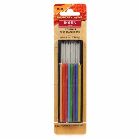 Chalk Refill Cartridge Colour