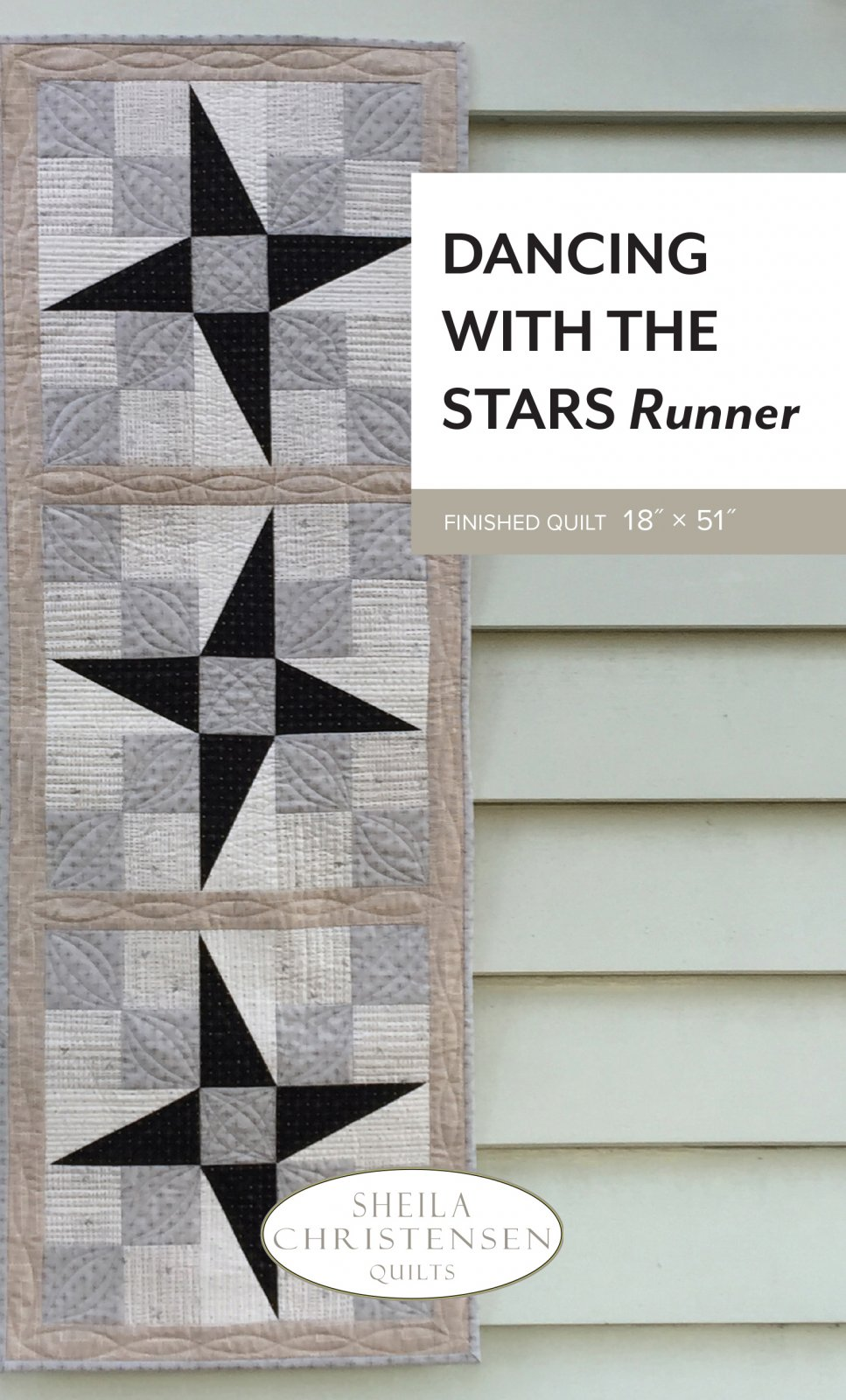 Dancing with the Stars Runner Pattern