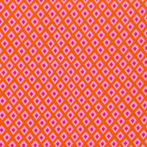 Origami Oasis Tangerine