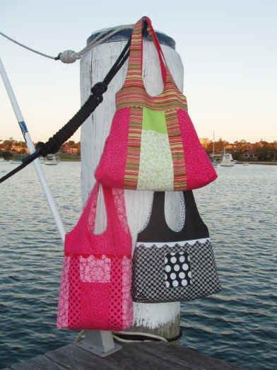 Hawaii Bags