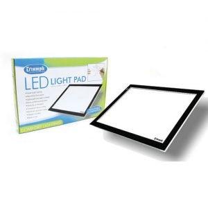 Triumph LED Light Pad