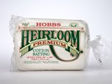Hobbs Heirloom premium 80/20 cotton blend