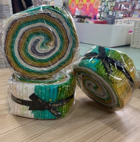 Alison Glass Jelly Roll
