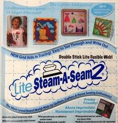 Steam a Seam Lite