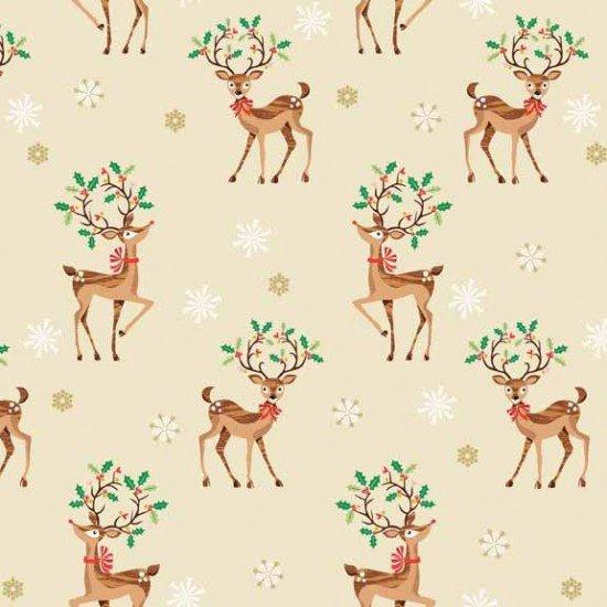 Reindeer Novelty