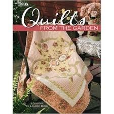Quilts from the Garden