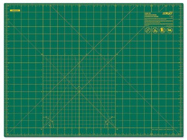 Olfa Cutting Mat 18 by 24