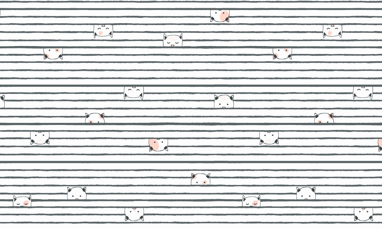 845 Cream Cats