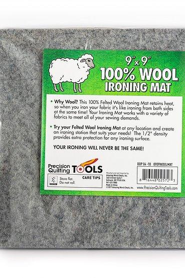 Wool Felt Ironing / Pressing Mat