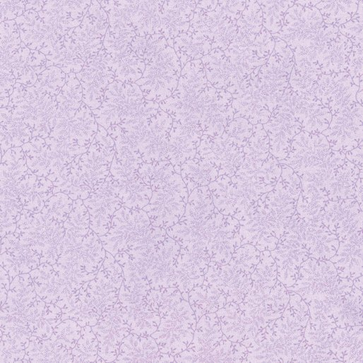 Delicate Vine - Lilac