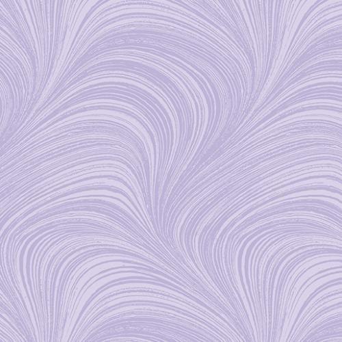 Wave Texture - Violet