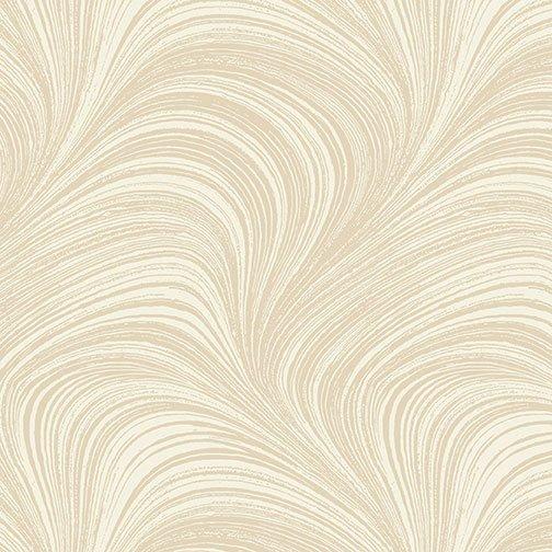 Wave Texture - Bisque