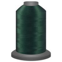 60350  Glide Totem Green  (very dark green)