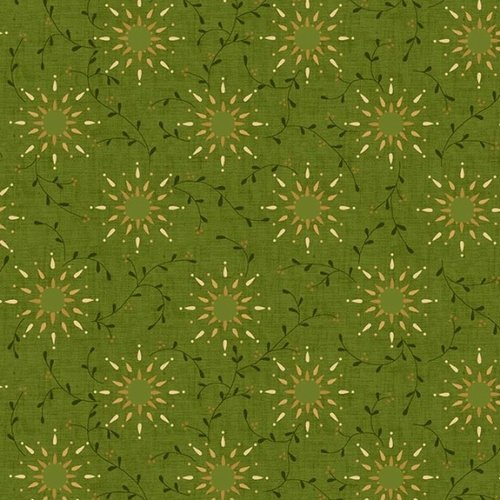 Prairie on Green (HG)