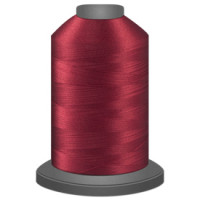 70202 Glide Light Burgundy ( red )