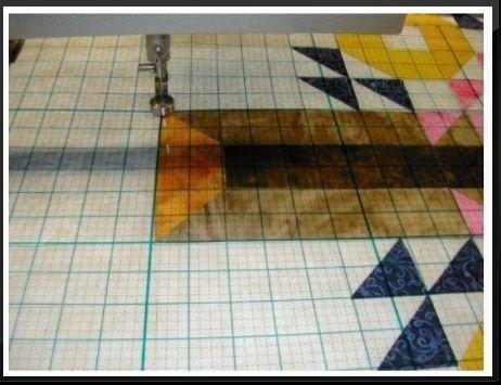 Piece O' Grid