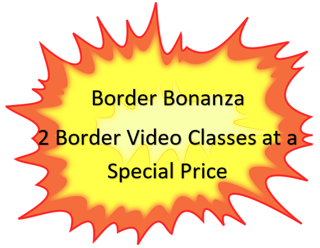 Border Bonanza - Downloadable