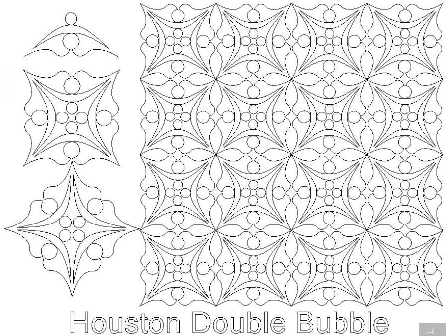 Houston Pattern Set - Digital Download