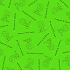 Quilting Treasures 22326-H Lime-PROJECT LINUS BLENDER