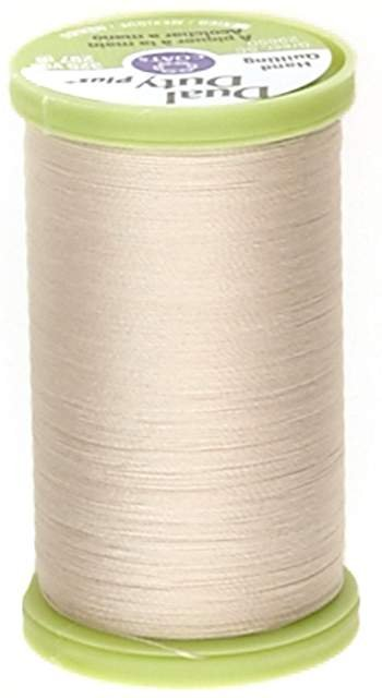 Dual Duty Plus Hand Quilting Thread