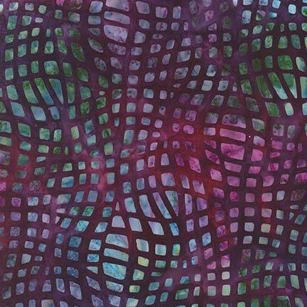 AMD-16766-26 PETUNIA-Artisan Batiks: Terrace 2