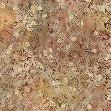 AMDM-16838-44 FOREST-Artisan Batiks: Northwoods 7