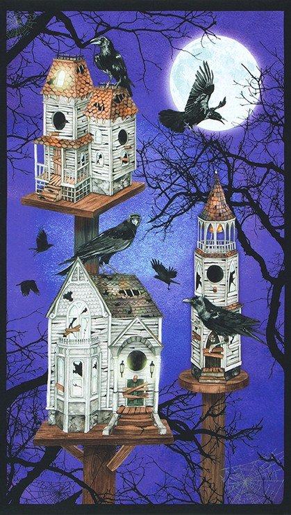 MyRobert Kaufman AWHD-18483-419 GUMDROP  Raven Moon