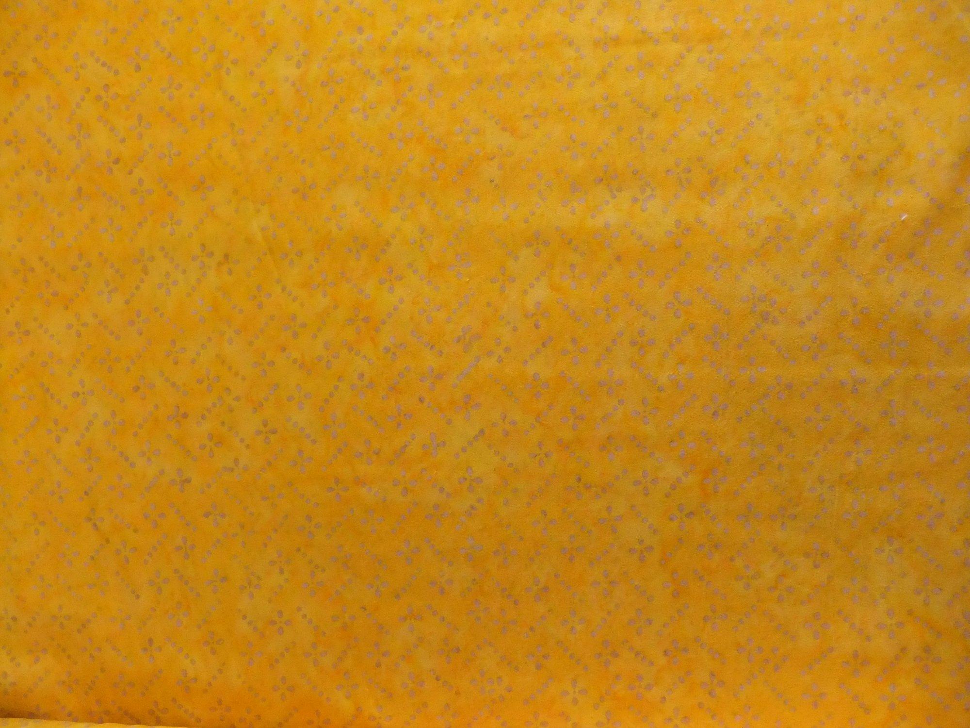 batik tonga nectar - Foust Textiles - B1831