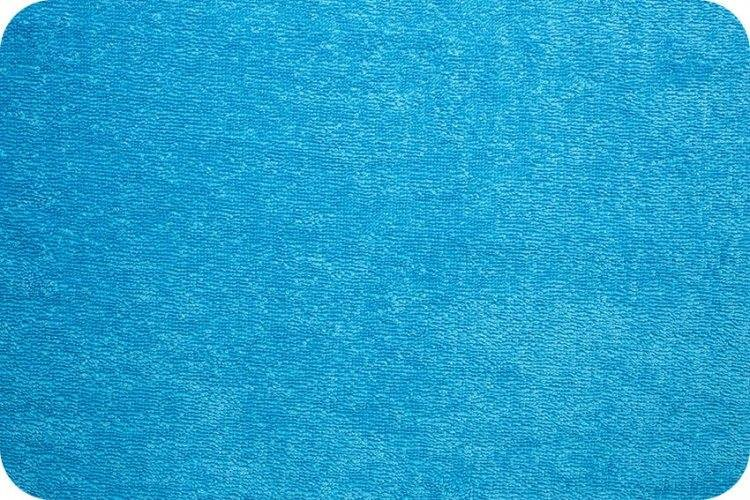 16 Ounce Terry Cloth Azure 58/60 wide