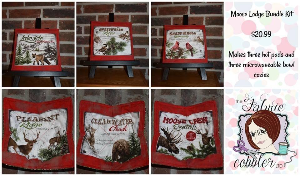 Moose Lodge Bundle Kit