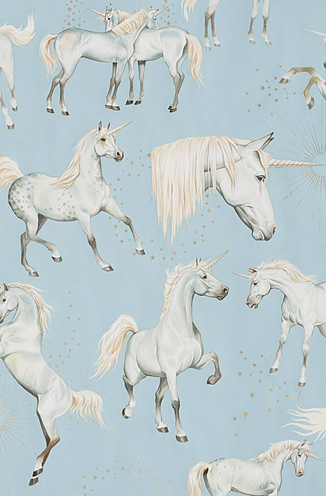 Alexander Henry. Stars of the Unicorn Sky Metallic