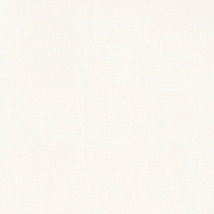 American Made Canvas 7 oz White