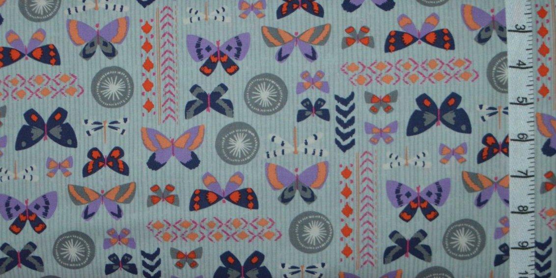Amira. Butterflies Stone