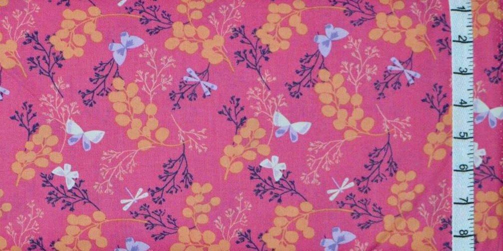 Amira. Twiggy Pink