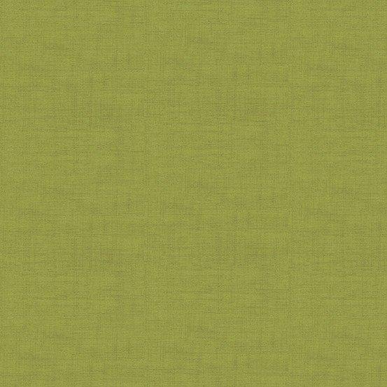 Andover. Linen Texture. Moss