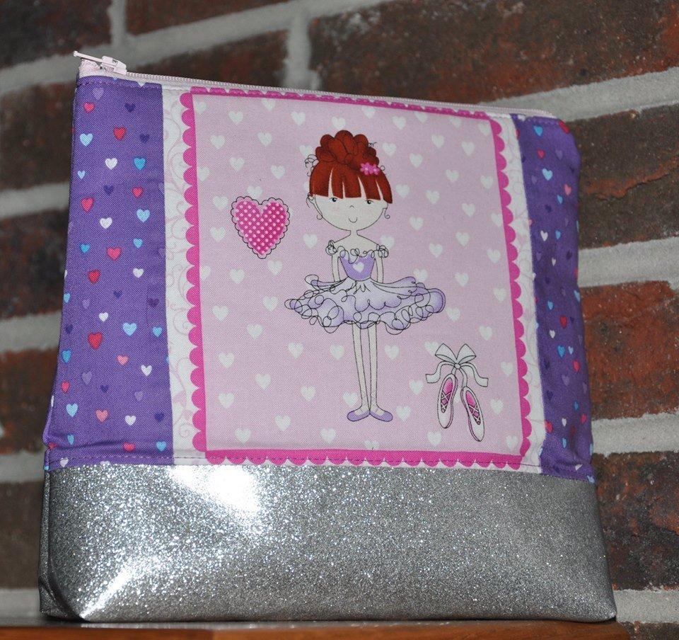 Bella Rina Large Nadja Elise Bag Kit
