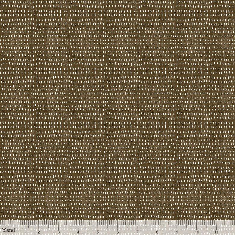 Blend Fabrics. Seeds Cappucino