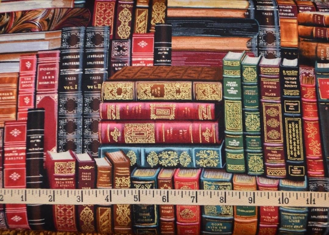 Timeless Treasures. Books Multi