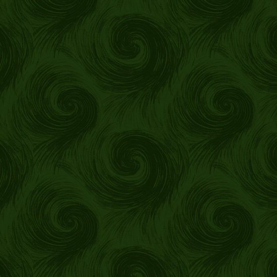 Breezy 108 Inch Wide Quilt Backing Green